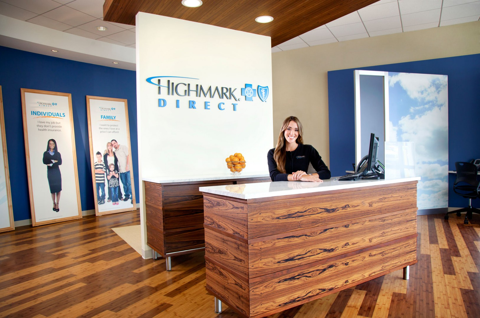 Our Highmark Direct Stores, The First Of Their Kind In Pennsylvania,  Support Highmarku0027s Mission To Be The Leading Health And Wellness Company In  The ...